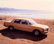 1975 Mercedes-Benz 450 SEL 6.9