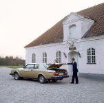1975 Volvo 262