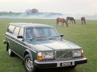 1975 Volvo 265