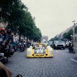 Renault Alpine Le Mans A442 1976