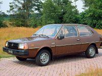 1976 Volvo 343