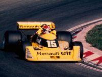 1977 Renault Formula1 RS1