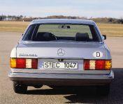 thumbs 1979 Mercedes-Benz S-Class W126