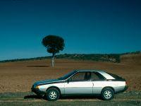 1980 Renault Fuego