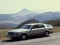1981 Mercedes-Benz Auto 2000 Concept