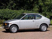 1982 Suzuki SC100 Whizzkid