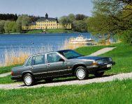 1982 Volvo 760