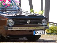 1983 Volkswagen Golf I Chocolate Brown