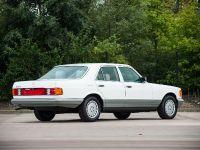 1985 Mercedes-Benz 280SE