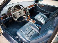 1986 Mercedes-Benz 560SEC