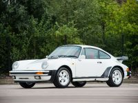 1986 Porsche 911 SuperSport