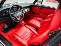 1986 Porsche 911 SuperSport