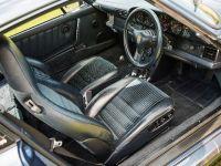 1986 Porsche Turbo SE Flatnose