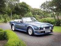 1987 Aston Martin Volante X-Pack