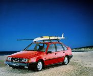 1988 Volvo 440