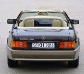 1989 Mercedes-Benz 300SL R129 Series