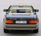 1989 Mercedes-Benz 300SL R129 Series