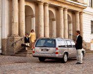 1990 Volvo 960