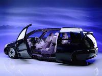 1991 Mercedes-Benz F 100 Concept