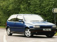 1993 Fiat Tipo 2.0ie 16v