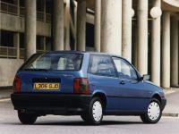 1993 Fiat Tipo 3-door