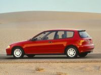 1995 Honda Civic Hatchback