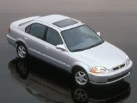 1995 Honda Civic Sedan