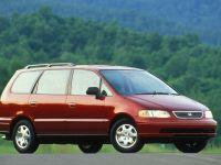 1995 Honda Odyssey
