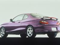1996 Hyundai Tiburon Concept