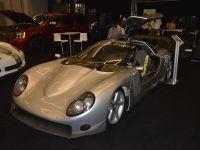 1997 Callaway C7R Los Angeles 2012