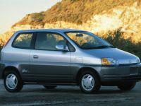 1997 Honda EV Plus