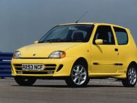 1997 Seicento Sporting with Abarth Sport kit
