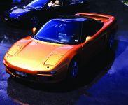 1998 Honda NSX