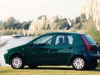 1999 Fiat Punto 1.2 ELX