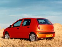 1999 Fiat Punto JTD