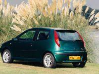 1999 Fiat Punto Sporting
