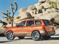 1999 Hyundai Santa Fe Concept