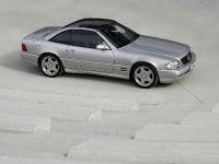 1999 Mercedes-Benz SL73 AMG