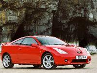1999 Toyota Celica 190