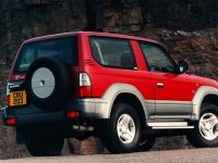 1999 Toyota Land Cruiser Colorado