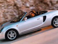 1999 Toyota MR2 Roadster