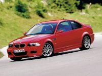 2000 BMW M3 E46