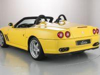 2000 Ferrari 550 Barchetta