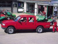2000 Mazda B-Series