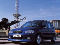 2000 Mazda Demio