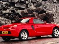 2000 Toyota MR2