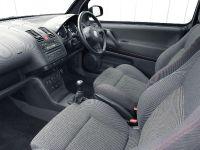 2000 Volkswagen Lupo GTI