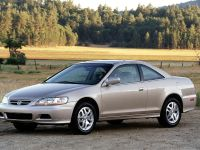 2001 Honda Accord Coupe