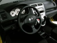 2001 Honda Civic Si Concept