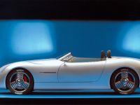 2001 Toyota FXS Concept